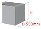 K-60000KNサイズ